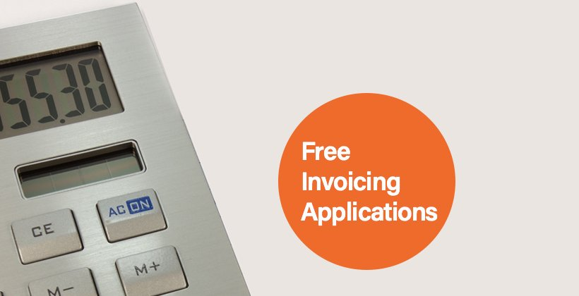Best Free Invoice Software   Free Invoicing Applications for Small     Small Business 5 Free Invoicing Web Applications for Small Business