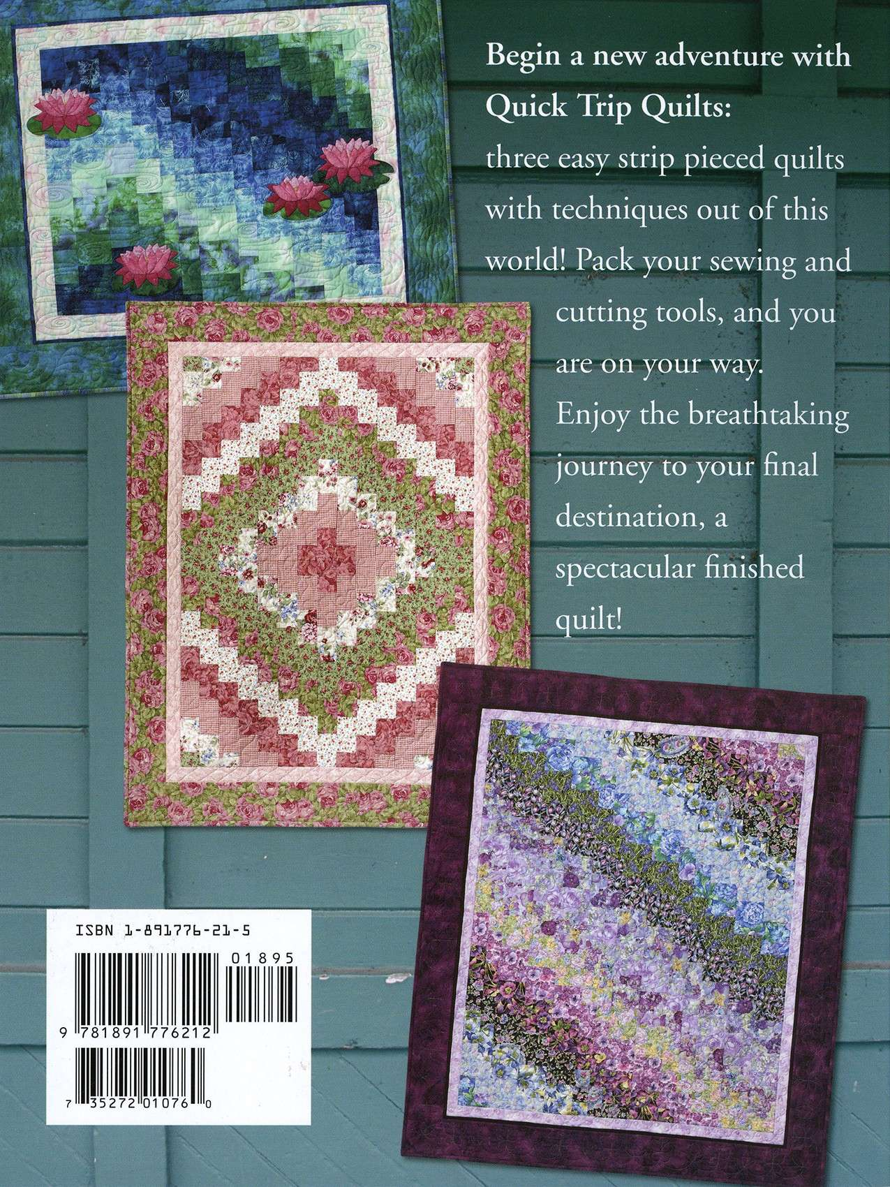 Novelty Quilting Fabric