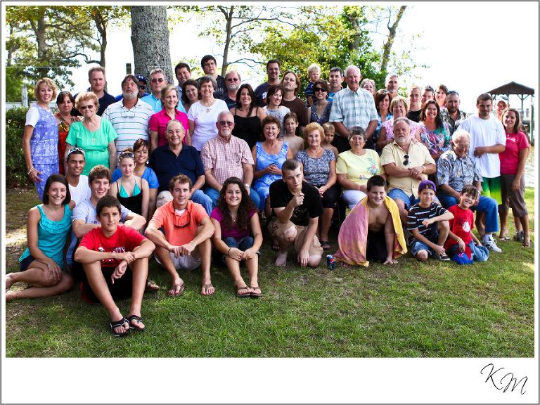 Johnson Family Reunion… - Kendra Martin Photography ...