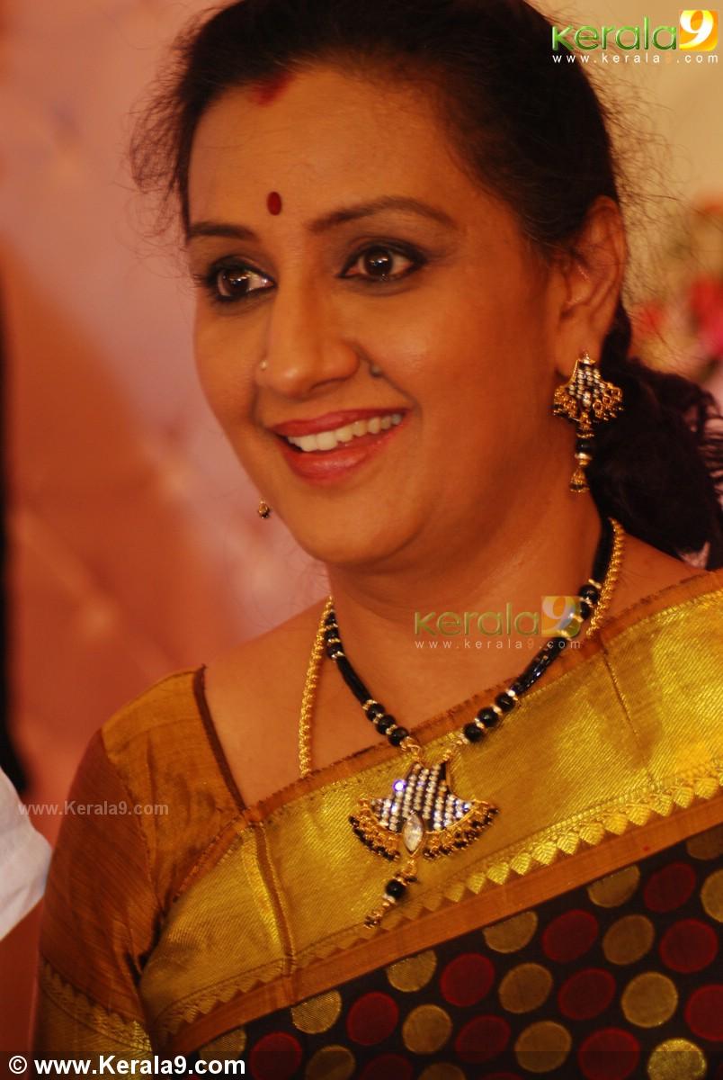 Meera Jasmine Wedding Reception Photos 1419 Enews