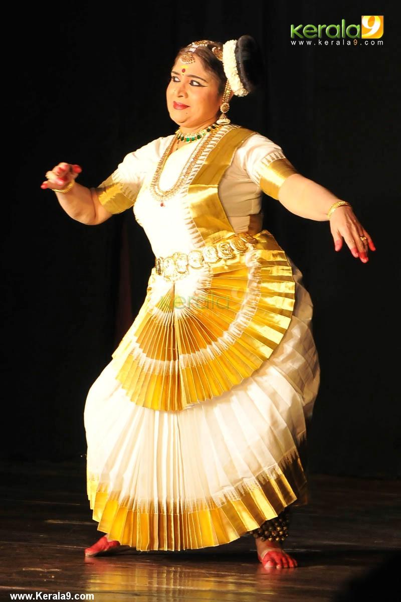 Mudra Dance Festival 2014 Photos Mohiniyattam