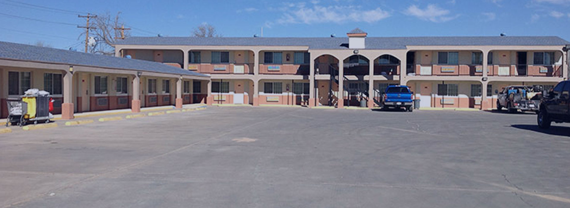 Best Motels Accommodation Hotels Near Me Kermit Texas