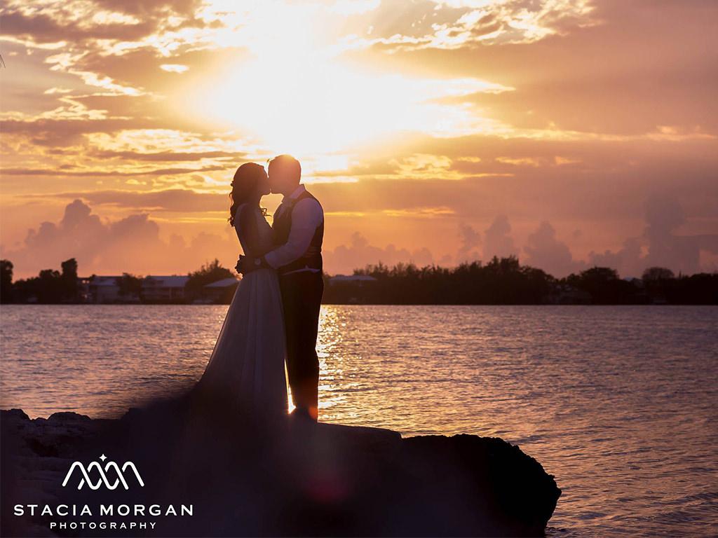 Destination Wedding Ceremony