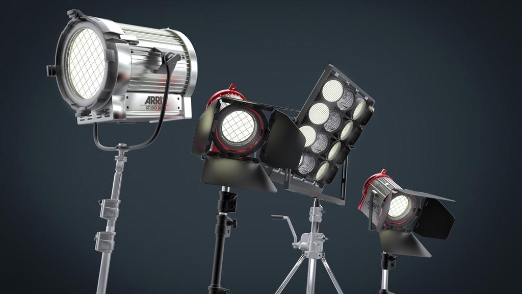 Best Light Bulbs Art Studio