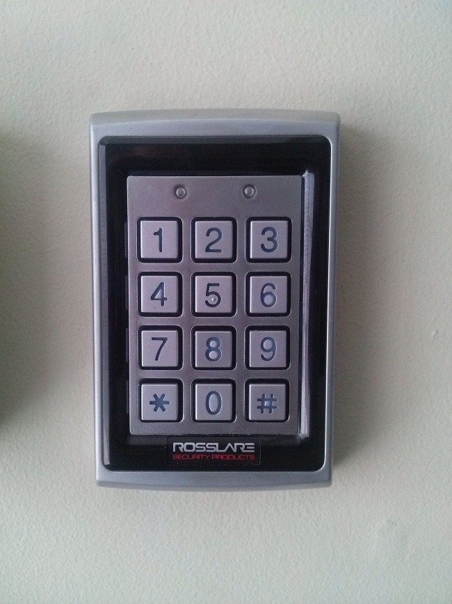 Security Alarm System Brisbane