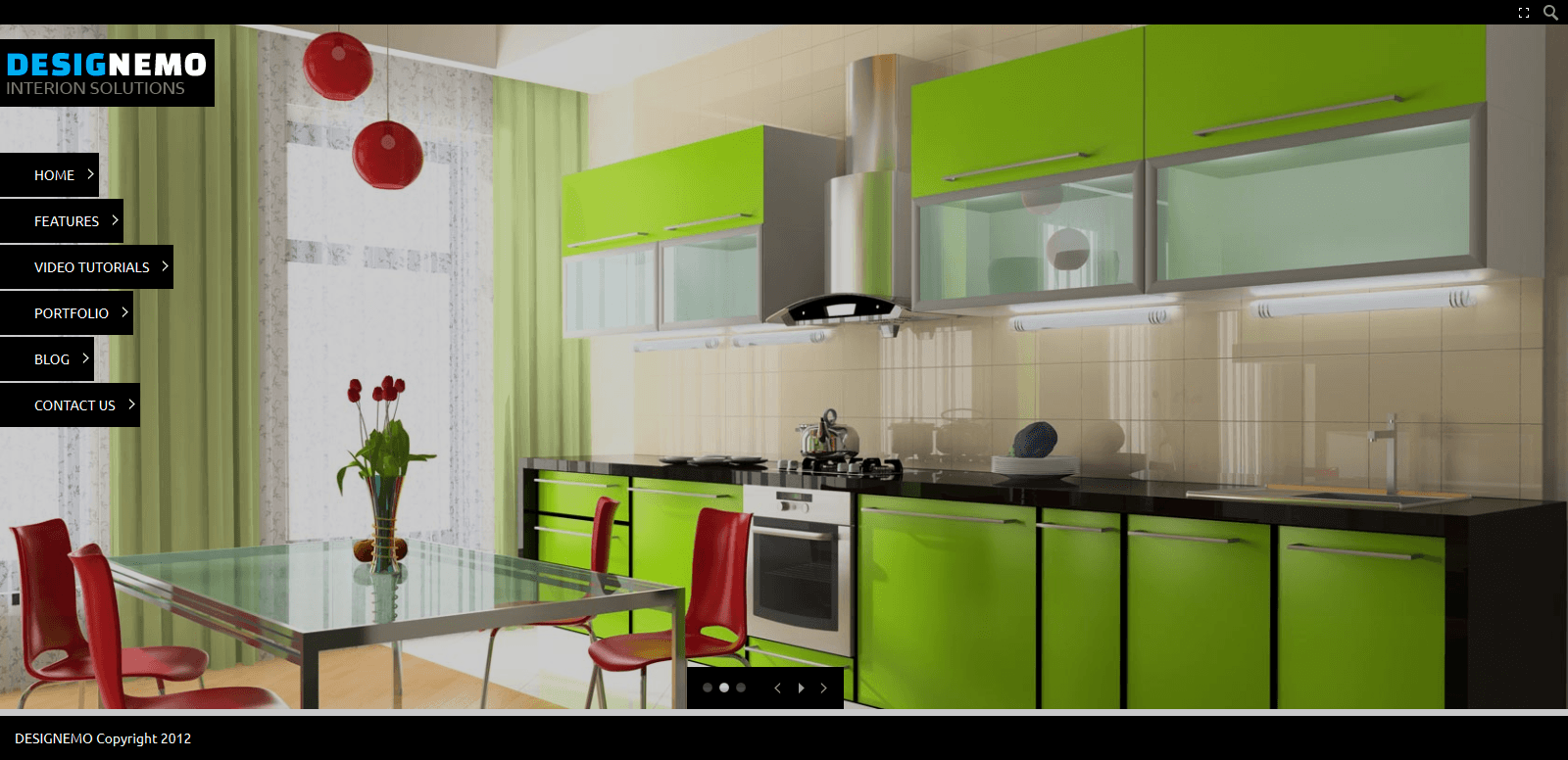 Best Interior Design India