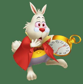 White Rabbit Kingdom Hearts Wiki The Kingdom Hearts