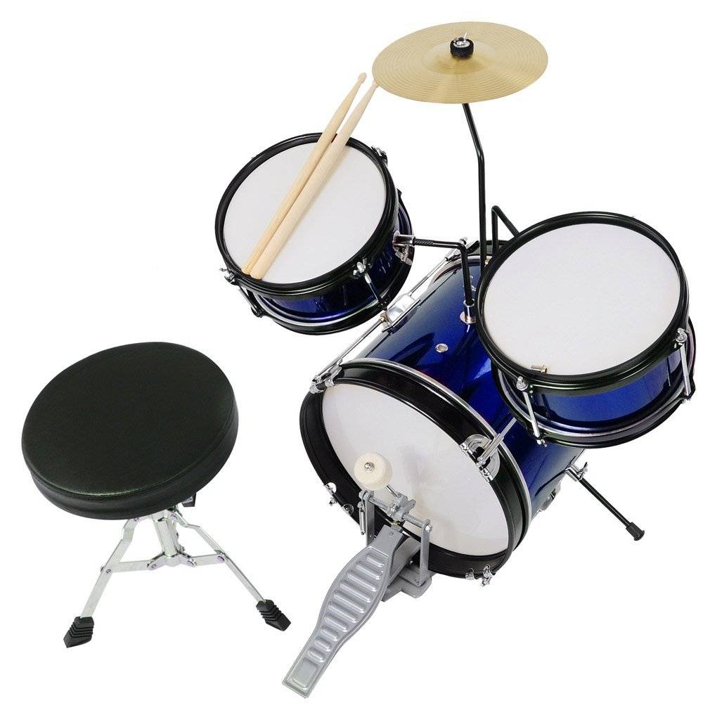Best Drum Set for Kids 2018   A Teacher s Guide For Parents mendini junior drum set reviews