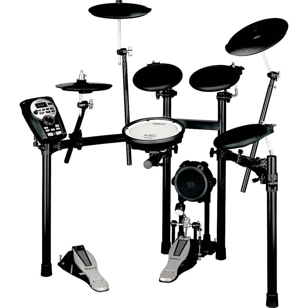 My 12 Best Electronic Drum Sets 2018  5 Cheap Ones Under 500 best electronic drum set reviews