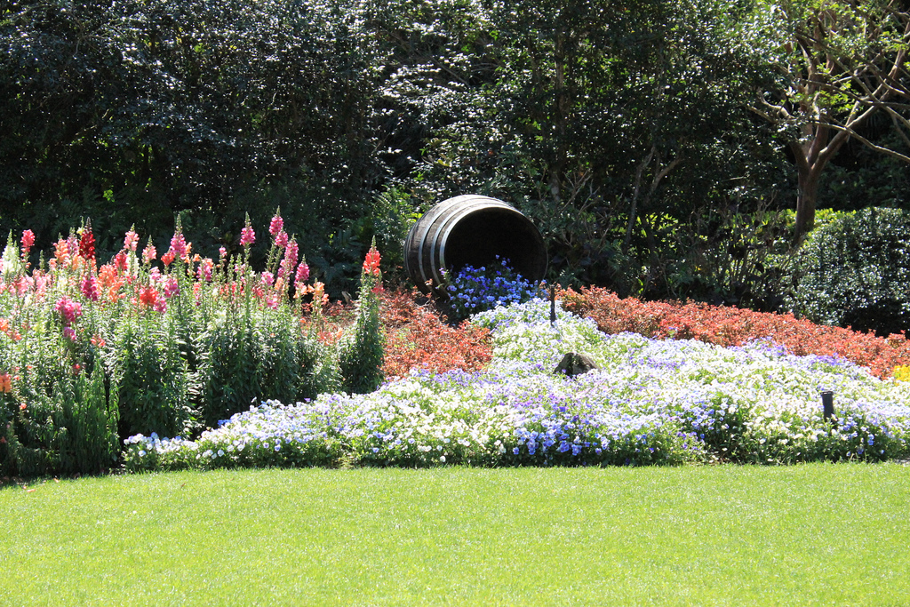 Ideas Large Flower Pots