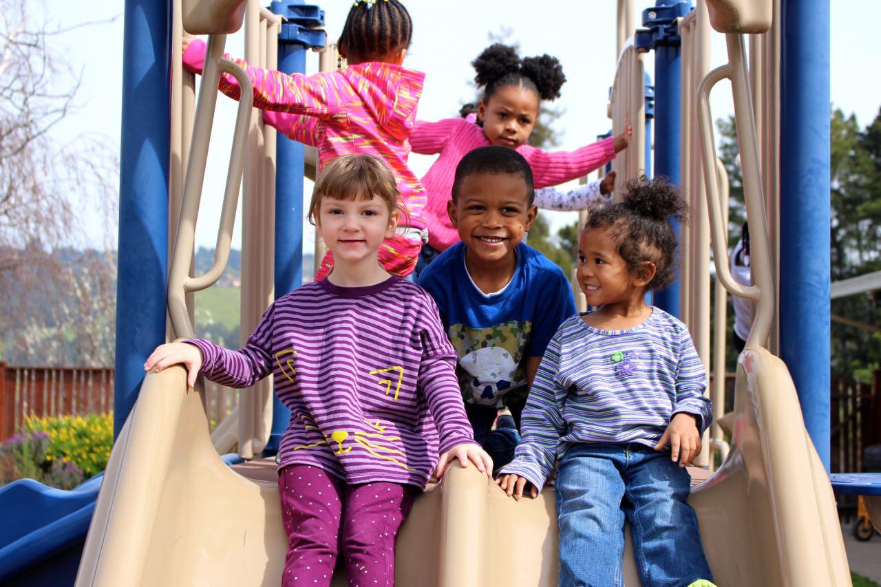 Kids Konnect Preschool in Oakland, California   Oakland ...