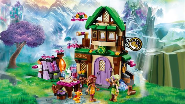 Kids n funcom 9 coloring pages lego elves, girl coloring pages