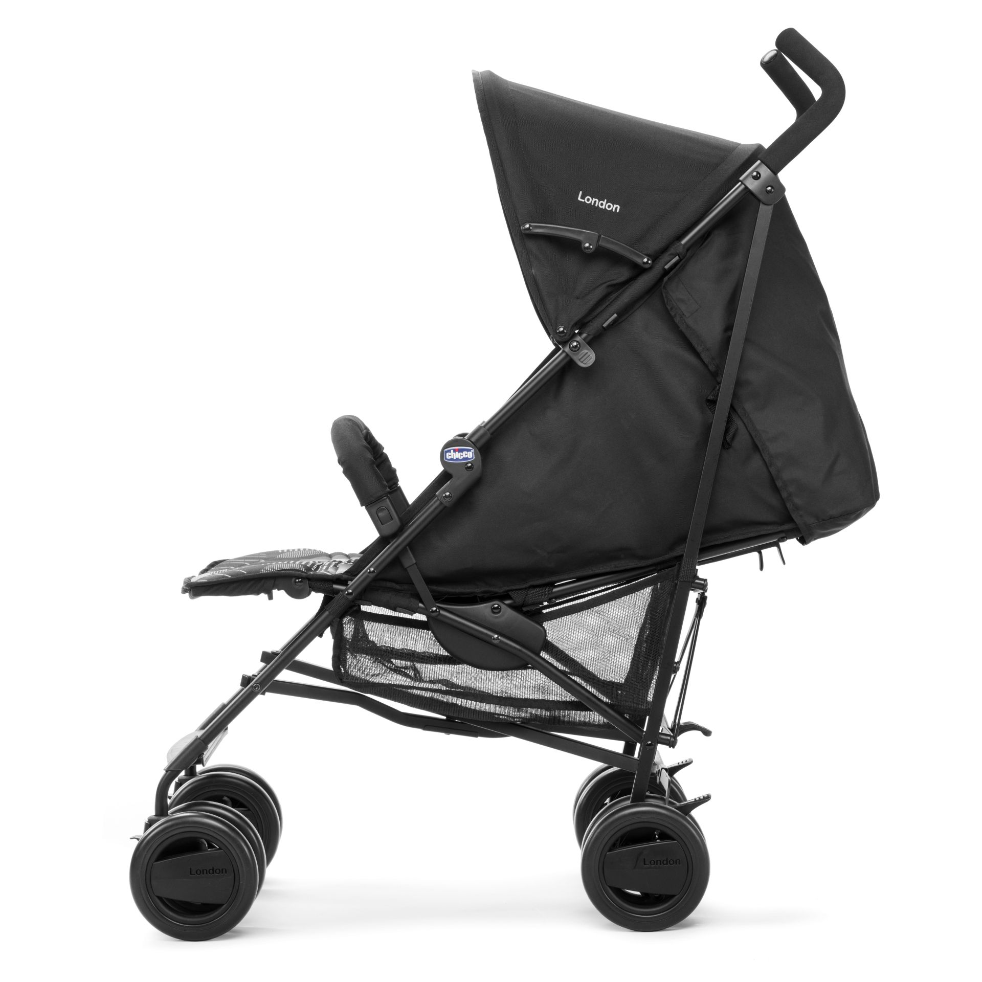 Chicco London Up 2018 Matrix Buy At Kidsroom Strollers