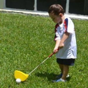 Basic Golf Rules  Part 3   Golf Games for Kids