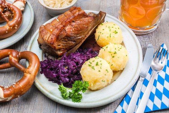 Types Cakes Germany