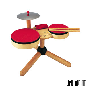 Great Kids Drumsets and Toy Drum Sets Kids Musical Band Drumset
