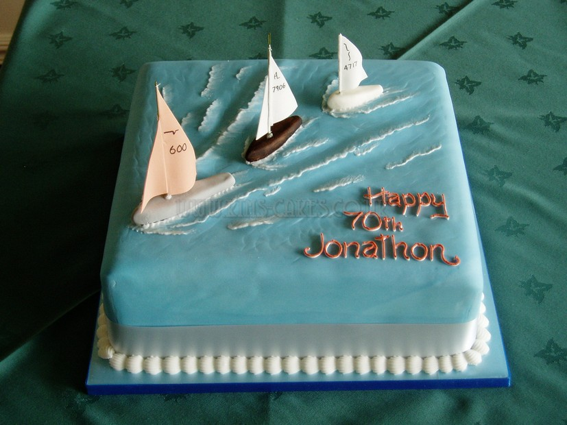 Hobbies K S Cakes