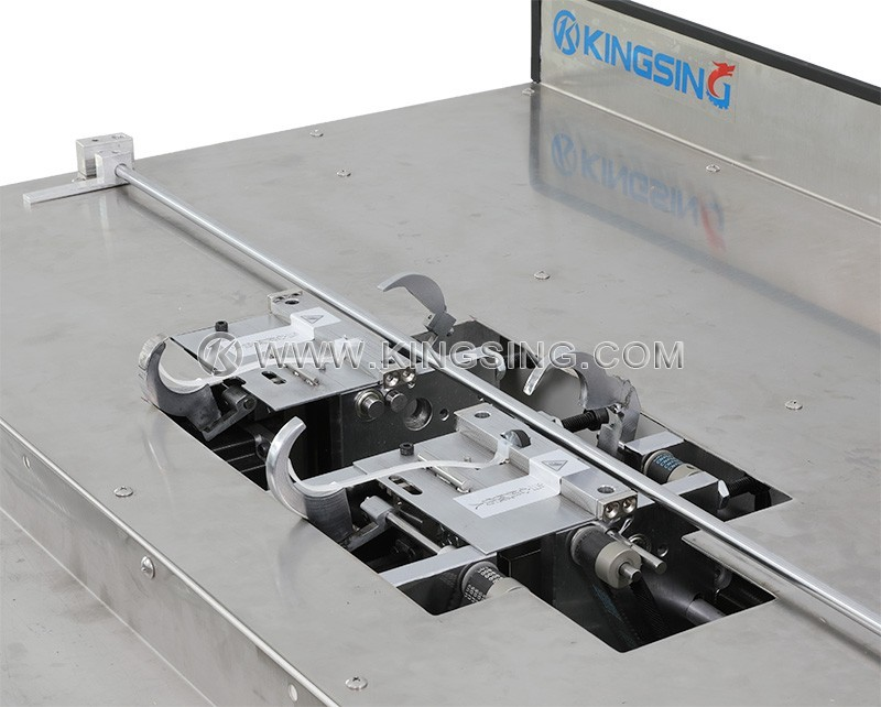 Customized Nylon Cable Tie Bundling Machine