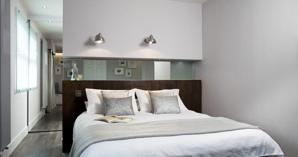 Hillside Residence Kingston Lafferty Design Interior