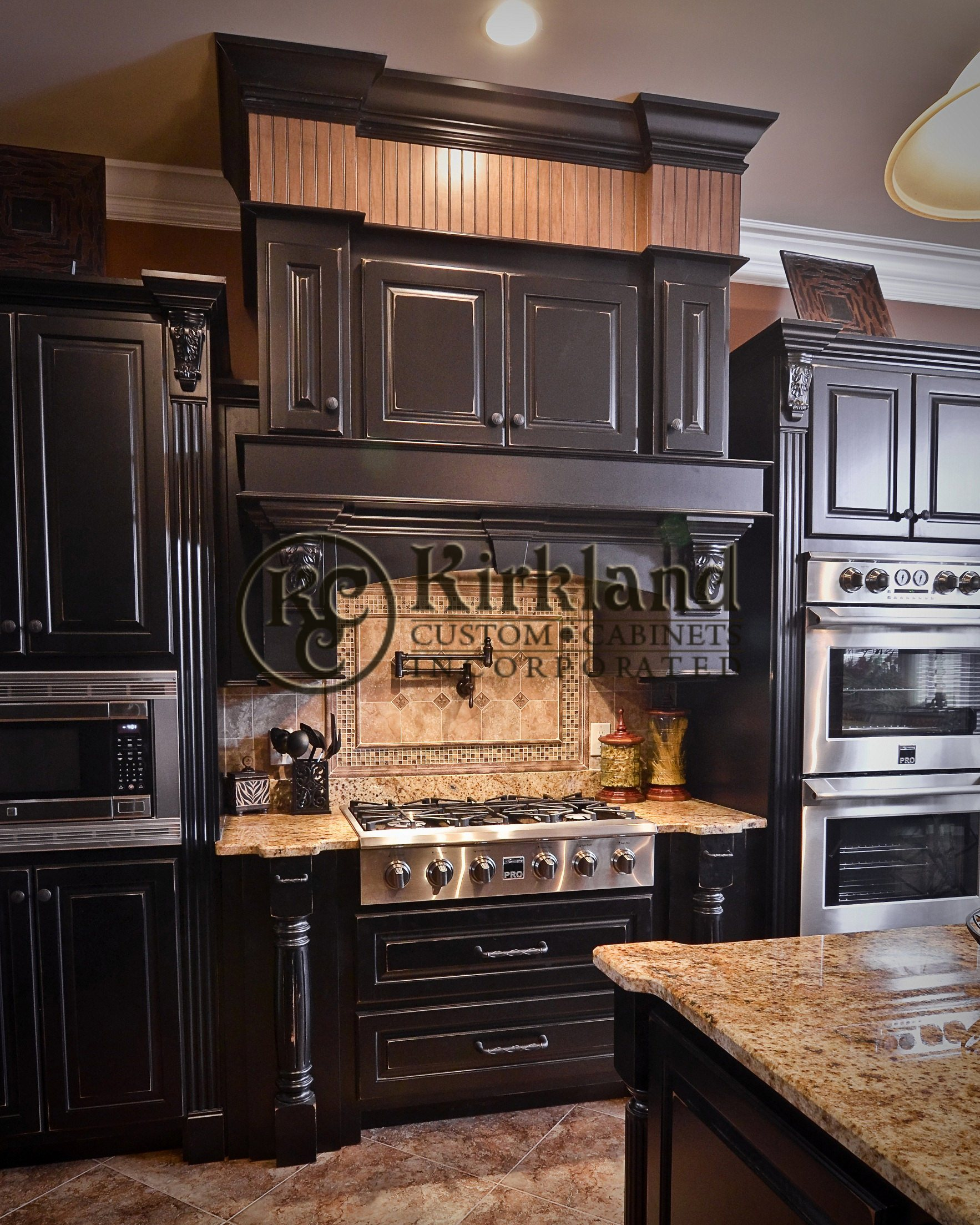 French Kitchens Kirkland Cabinets Amp Innovations