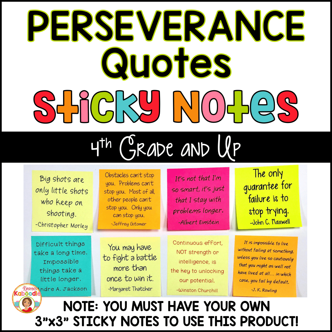 perseverance quotes for students - HD1058×1058
