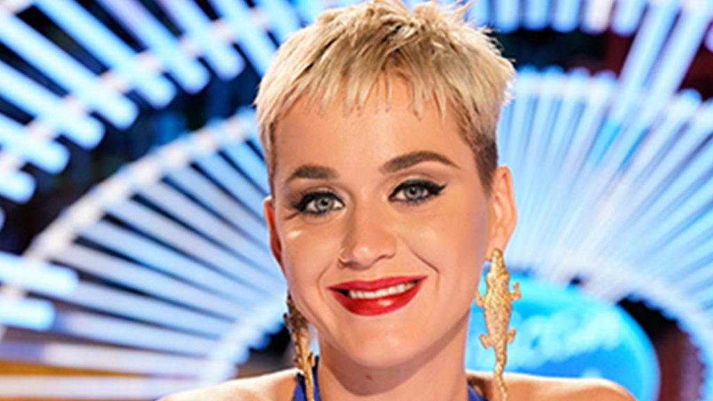 One Year American Idol Judges
