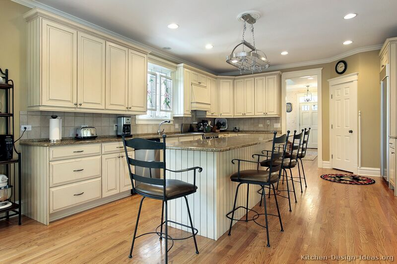 Kitchen Pictures Designs Country