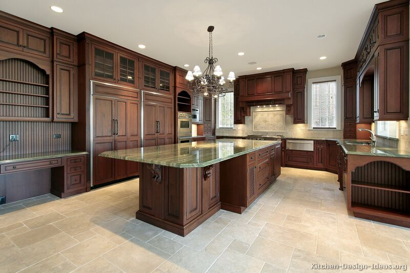 Traditional Kitchen Cabinets   Photos   Design Ideas Traditional Kitchen Cabinets  Gallery of Photos   Design Ideas