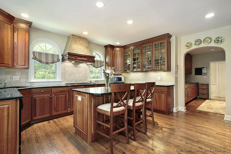 Kitchen Design Ideas And Color Schemes