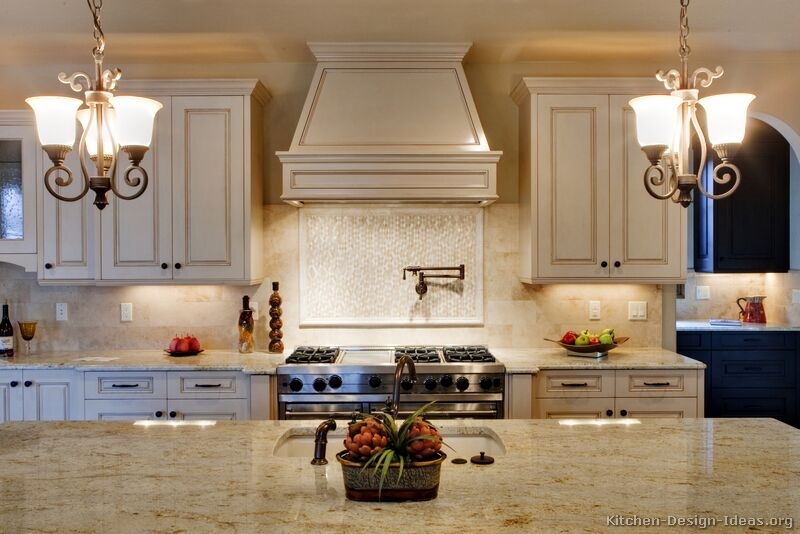 Backsplash Ideas Country Kitchen