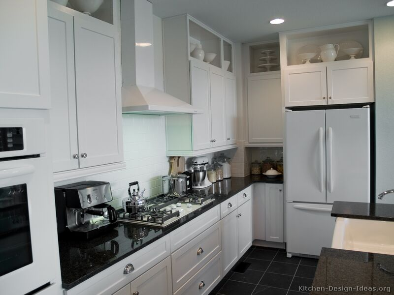 Kitchen Design Color Schemes