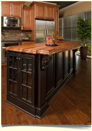 Defining Accent Cabinets Kitchen Cabinet Depot