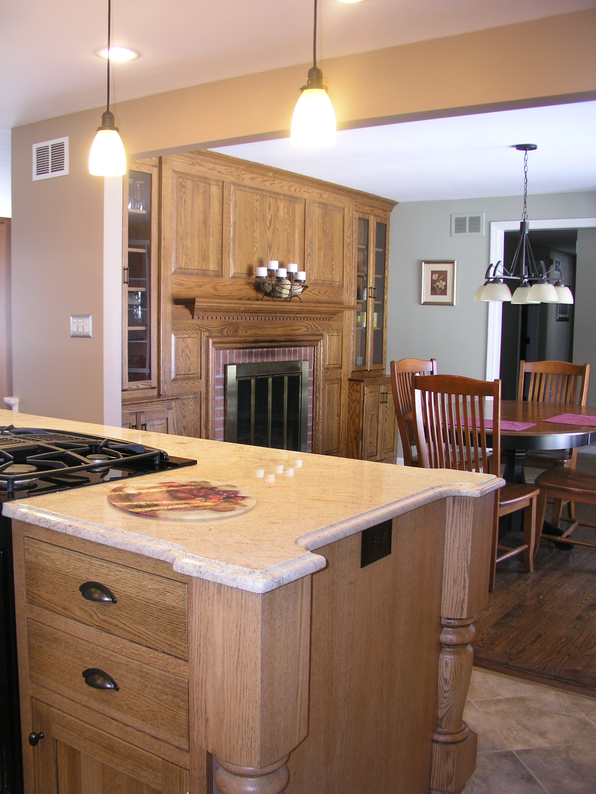 Modern Kitchen Furniture Images