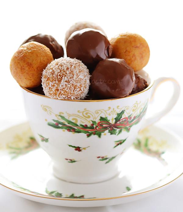 Coconut Bisquick Desserts