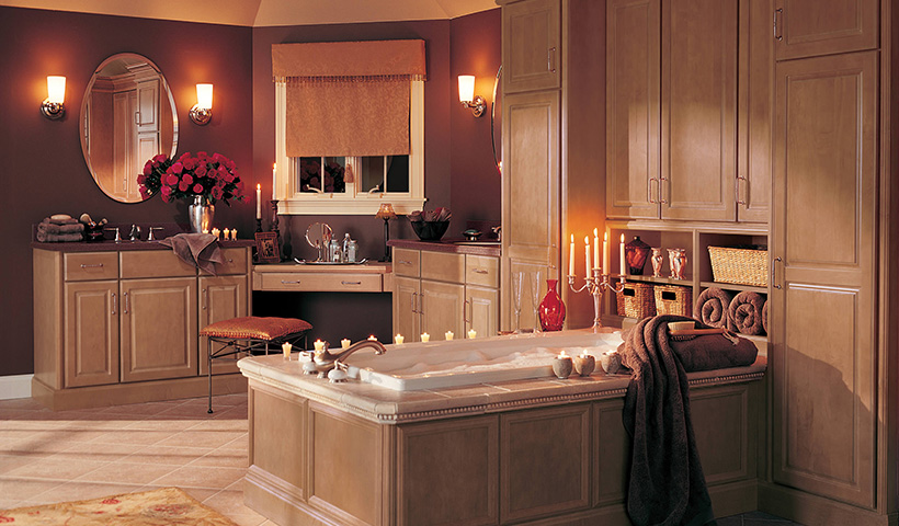 Merillat Usa Kitchens And Baths Manufacturer