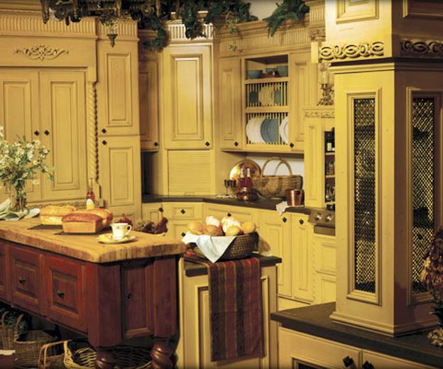 Bertch Usa Kitchens And Baths Manufacturer