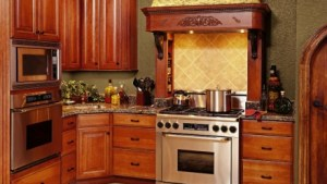 Decora Kitchens And Baths Manufacturer