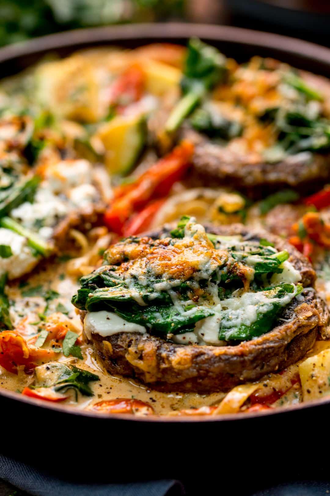Mediterranean Food Close Me