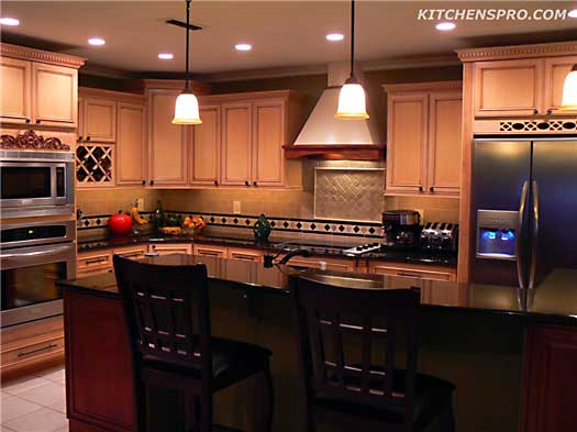 Kitchen Designs Images Pictures