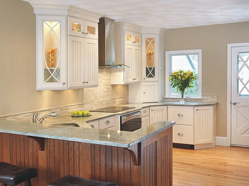 Kitchen Design Layout Ideas