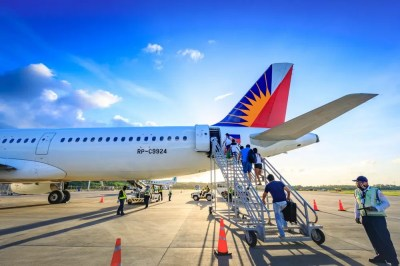 Philippine Airlines to launch non-stop route between New ...