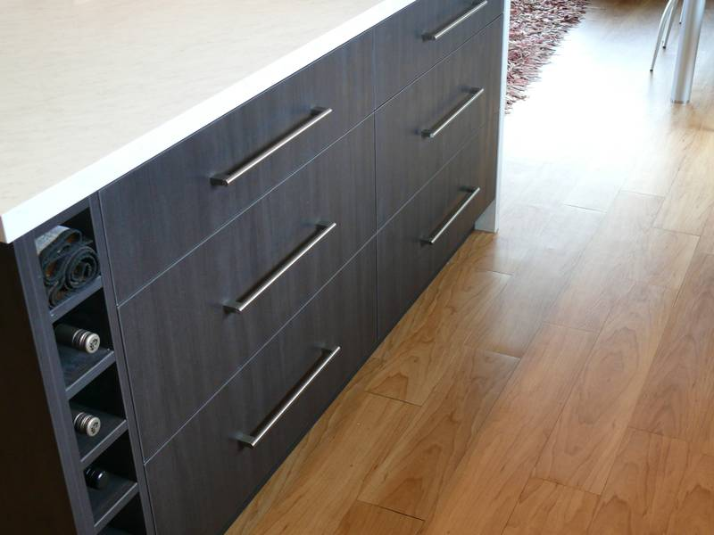 Laminate Benchtops Photo Galleries Kiwi Kitchens Christchurch Nz