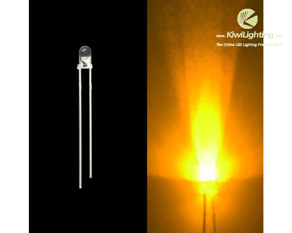 Round Flat Light Bulbs