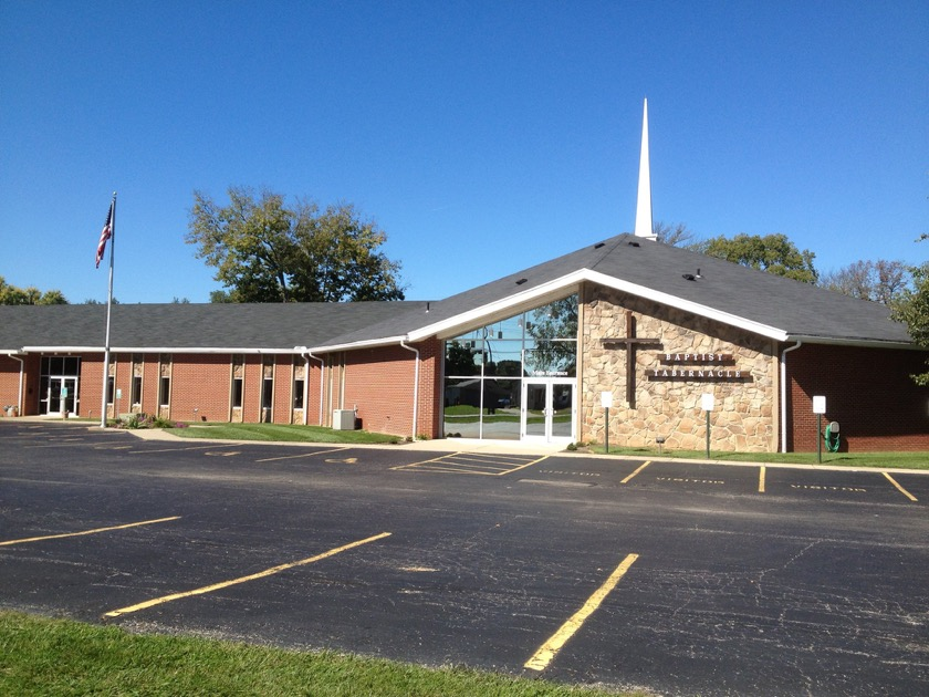 Baptist Tabernacle Carlisle Ohio