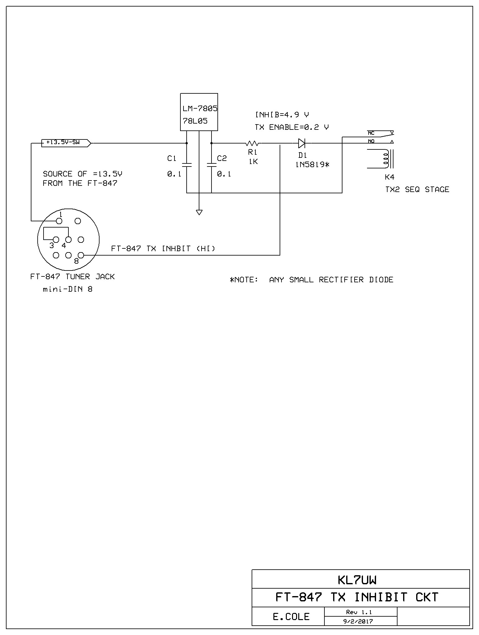 Land Rover Series 3 Military Wiring Diagram