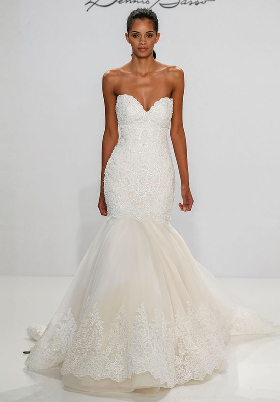 Neckline And Sweetheart Fit Wedding Tulle Dress Line And Embellished Flare Soft Lace