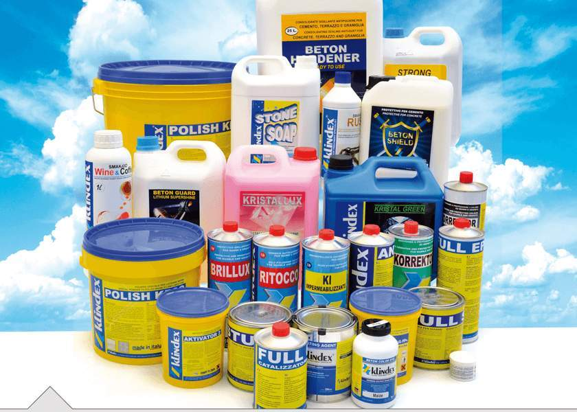 Special Products & Chemicals