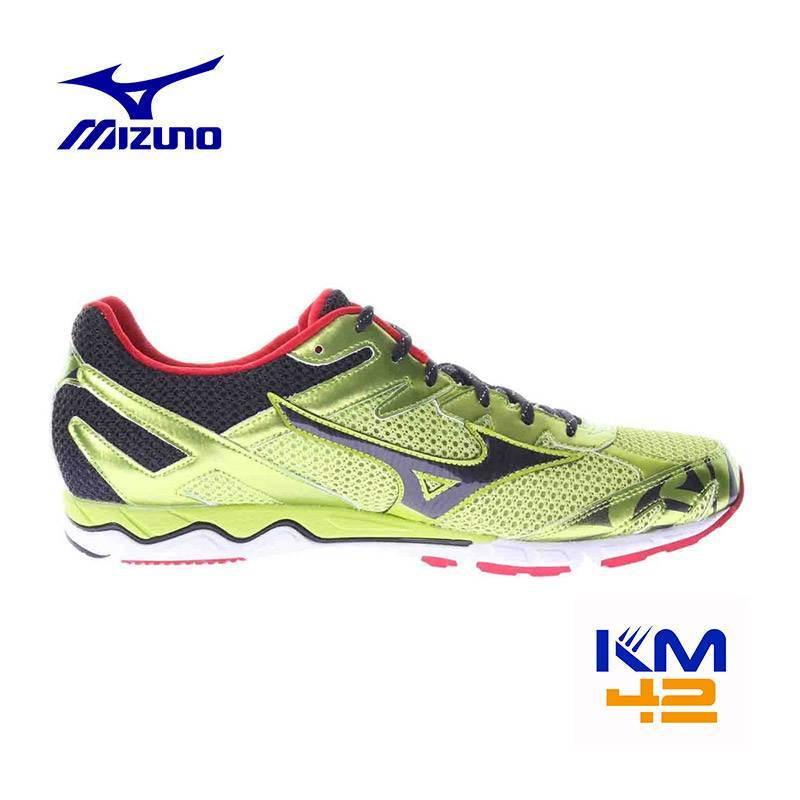 8KS-26233 mizuno wave musha unisex colore dorata