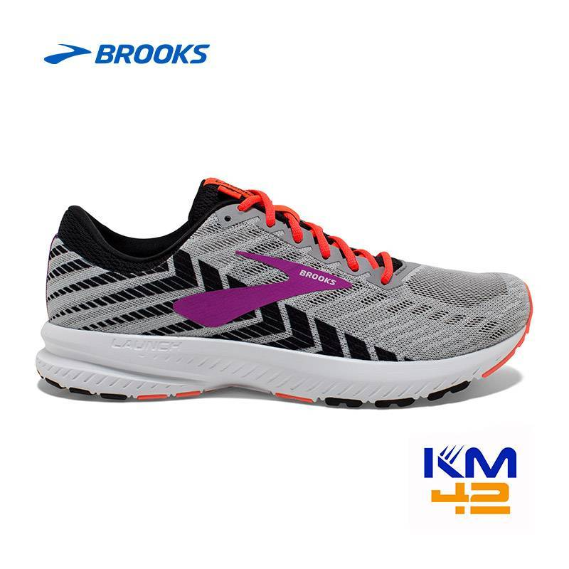 brooks launch 6 donna 1202851B027 neutra intermedia
