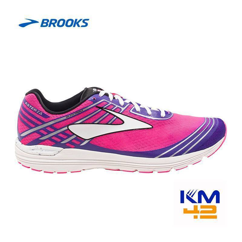 brooks-asteria-donna-1202211b650 intermedia colore rosa